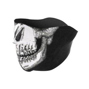 Koponya neoprén maszk