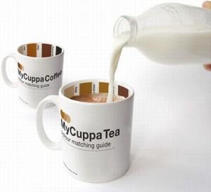 My Cuppa - kávés, teás bögre