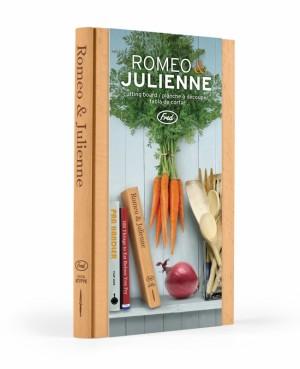Romeo & Julienne vágódeszka
