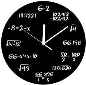 Matek óra