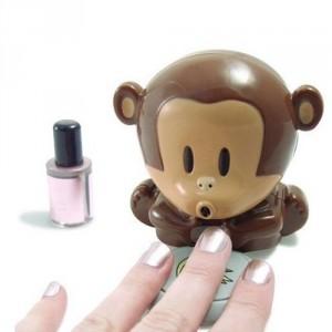 Manikűr majom