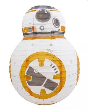 Star Wars BB-8 lámpaernyő