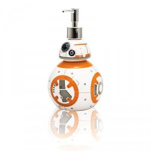 BB-8 szappanadagoló