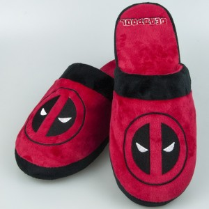 Deadpool papucs