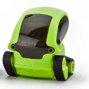 TankBot - mobillal irányítható mini tank