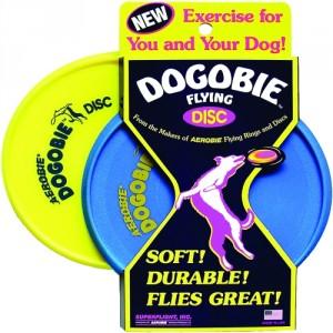 Aerobie Dogobie Disc frizbi kutyáknak