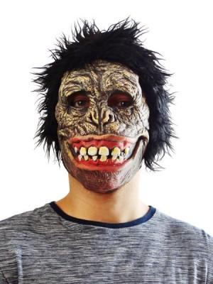 Gorilla maszk