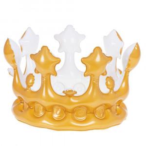 Felfújható korona
