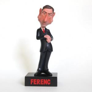 Gyurcsány Ferenc figura