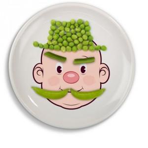 Food Face, játék a kajával