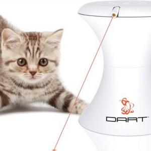 FroliCat lézeres játék macskáknak