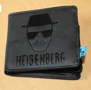Breaking bad pénztárca