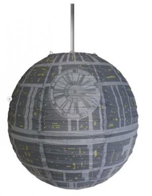 Star Wars Halálcsillag lámpaernyő