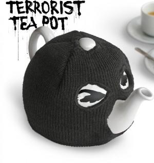 Terrorista teamelegítő