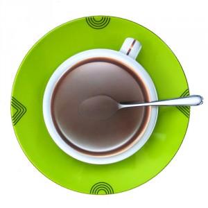 Kávészünet falióra
