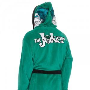 Joker fürdőköntös