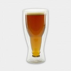 Hopside down - Duplafalú fordított söröspohár