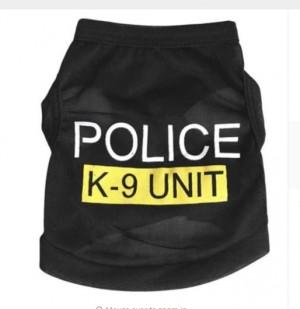 Police Kutyaruha