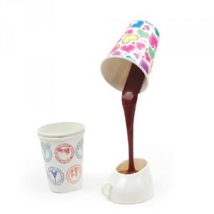 Kiborult a kávé lámpa