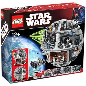 Halálcsillag (LEGO Star Wars)