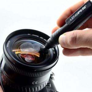 Lencsetisztító toll (Lenspen)