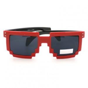 Pixel napszemüveg