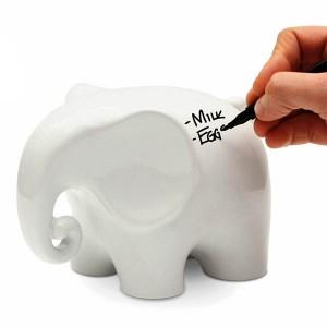 Eric, az elefánt, aki sosem felejt