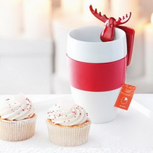 Rudolf keksztartó