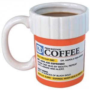 Kávé receptre