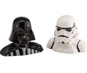 Star Wars só és borsszóró