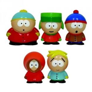South Park figurák