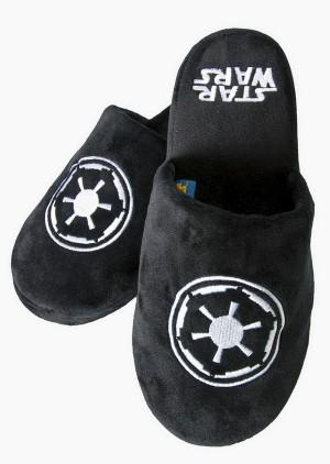 Star Wars Papucs Birodalmi