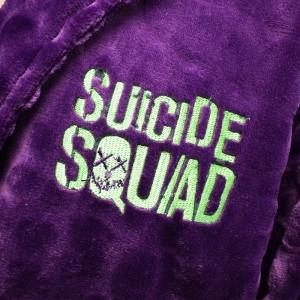 Öngyilkos osztag - Joker köntös
