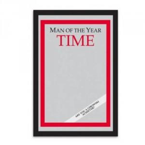Time magazin, az év embere tükör