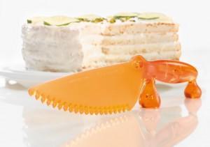 Coco tortaszeletelő kés
