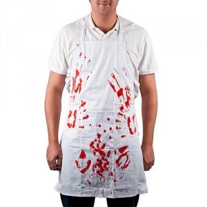 Véres henteskötény