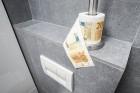 200 eurós WC papír