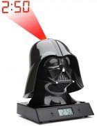 Darth Vader 3D kivetítős ébresztőóra