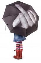 F*ck the rain esernyő