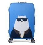 Bőröndhuzat