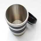 Objektív bögre (70-200 mm) termosz
