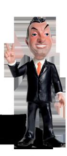 Orbán Viktor figura