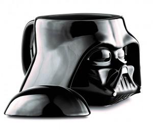 Darth Vader bögre tetővel