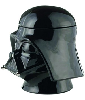 Darth Vader keksztartó