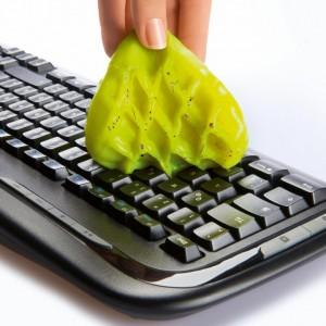 Cyber Clean: kórokozók végzete
