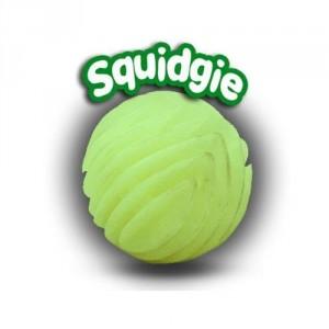 Aerobie Squidgie foszforeszkáló labda