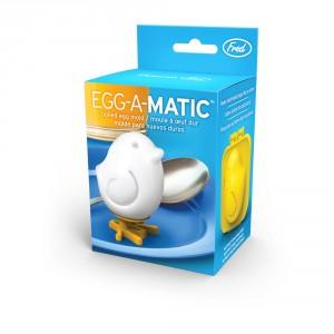 Egg-a-matic - Csibe alakú tojás:)