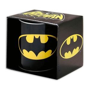 Batman logós bögre
