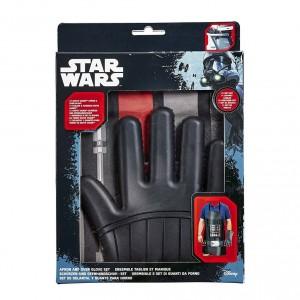 Darth Vader sütőkesztyű és kötény