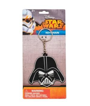Darth Vader vinyl kulcstartó